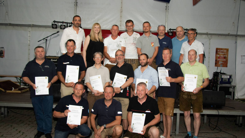 Schneechaos 2019 – Dank an Einsatzorganisationen